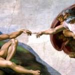 Mikelanxhelo Buonaroti i perëndishmi i penelit dhe misteri tokësor i krijimit