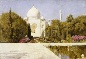 1280px-Edwin_Lord_Weeks_-_The_Taj_Mahal_-_Walters_37316