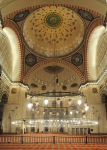 800px-20101213_Suleymaniye_Mosque_Istanbul_inside_vertical_Panorama