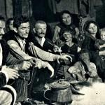 Franc von Nopça, baroni hungarez që bëri të njohur botërisht ritet dhe zakonet e shqiptarëve