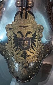 Heraldika e Shtetit të parë Shqiptar