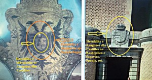 Heraldikat e Skenderbeut
