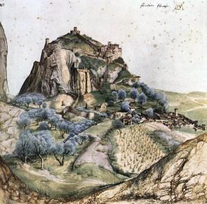 Pamje e Arco-s, (1495)