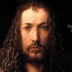 Albrecht Dürer, eksponenti më i rëndësishëm i pikturës së Rilindjes gjermane, i pazakonti i formave shprehëse estetike