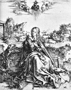 Albrecht_Dürer_-_The_Virgin_with_the_Dragonfly_-_WGA7269