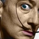 Salvador Dali, kjo energjie përtëritëse estetike, kreshta e thukët e surrealizmit