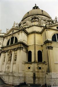 Santa Maria della Salute, legjendat dhe misteri i kishës së sekreteve (2)