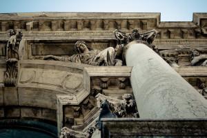 Santa Maria della Salute, legjendat dhe misteri i kishës së sekreteve (3)
