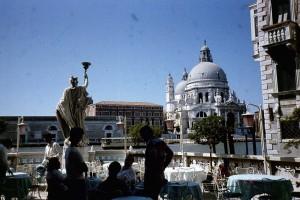 Santa Maria della Salute, legjendat dhe misteri i kishës së sekreteve (9)