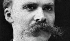 Filozofi gjerman, Fridrih Nice