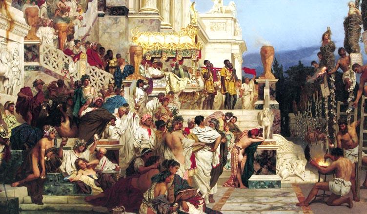 Cilët ishin Ilirët, legjonarët trima dhe besnik që u bënë Perandorë të famshëm të Romës së Lashtë