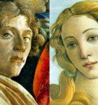 Sandro Botticelli, një mbret i gjunjëzuar nga pasionidhe i varrosur te këmbët e një gruaje