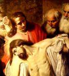 Don Ndoc Noga: Vdekja shpëtimtare e Jezusit mbi kryq. Çfarë u tha dhe çfarë mbeti mister?!