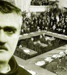 Pse nuk u lexua ligjërimi i At Gjergj Fishtës në Konferencën e Paqes, Paris 1919?!