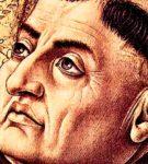 Thomas Aquinas, pika lidhëse mes krishterimit dhe filozofisë klasike dorëzuar pasardhësve nga Aristotel