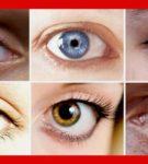 Kodi i fshehtë i ngjyrës së syve, çfarë thotë për personalitetin, shëmdetin dhe predispozitën tuaj