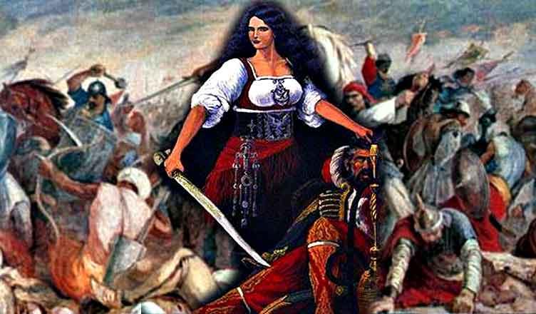 Nora e Kelmendit, miti i vajzës malësore që u kthye në legjendë e qëndresës  ndaj turqve