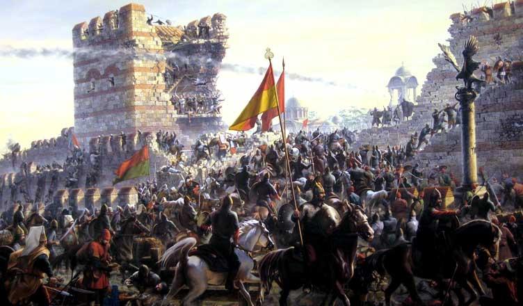 Beteja e Kostandinopojes
