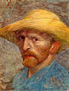 Vincent Van Gogh, universi i gjenilitetit të kyçur pas hekurave të trishtimit dhe fatalizmit