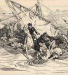 """Kush është pirati Arnauti Mami dhe si e mbajti rob shkrimtarin spanjoll Miguel Servantes, """"babain"""" e """"Don Kishotit të Mançës""""?"""