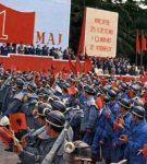1 Maj, maska e nderit të nëpërkëmbur dhe butaforia e masave të kapluara nga deliri festiv
