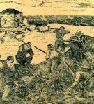 Kulla e Vraninës, qëndresa shkodrane përballë malzezëve dhe vetëflijimi legjendar i Oso Kukës