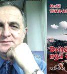 """Romani """"Dritë nga errësira"""" e Halil Teodorit, ngarendja vullnetmirë e një kumti rrëfimtar"""