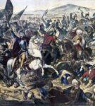 Betejat që shkruan me gjak historinë e botës, tokat që u lëruan me varre për të hedhur farën e lirisë