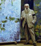 Claude Monet, syri qëmtues i natyrës dhe shpirti shpërthyes i penelatave shprehëse të dritës