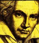 Ludwig van Beethoven, kapërcyelli i epokave klasike dhe romantike të muzikës, titani i historisë botërore të artit