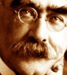 """Rudyard Kipling, """"shenjt i imperializmit britanik """" që na la poezinë monumentale, """"Në mundësh"""""""