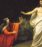 «Përse e do më shumë sesa ne të gjithë?… Maria Magdalena, mëkatarja e bukur