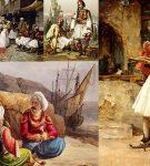 Cyprien Robert dhe shqiptarët: Populli i të Bardhëve në gjurmët e linguistit të njohur francez