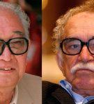 Tetor 1990, shkrimtari nobelist, Gabriel Garcia Marquez dhe regjisori, Akira Kurosawa në një bisedë për artin