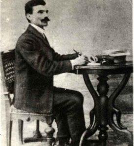 Aleksander Stavre Drenova-Asdreni