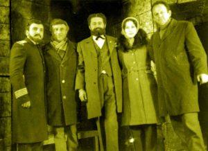 Jeta dhe vepra e aktorit dhe regjistorit Pirro Mani