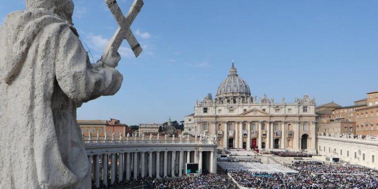Vatikani dhe tetë Papët me origjinë shqiptare që shërbyen në Selinë e Shenjtë?