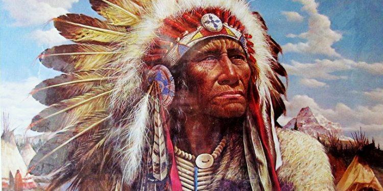 Urtësia e indianëve të Amerikës, dija e shpirtrave të strukur thellë në dritën e besimit