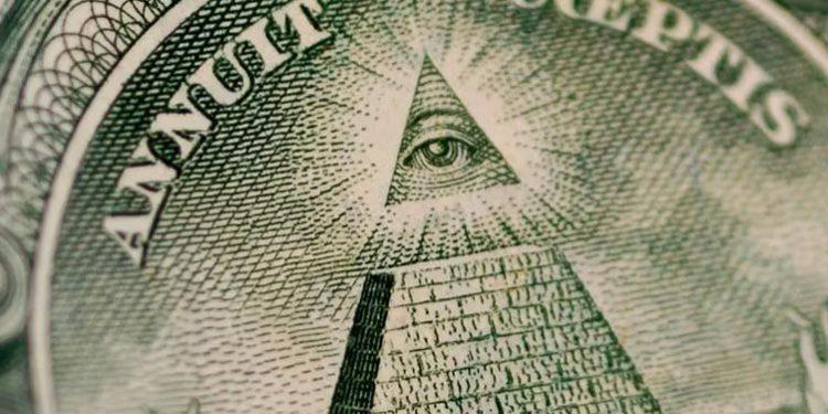 """""""Syri i Providencës"""", Syri gjithëpamës, Syri i vigjilencës së Zotit: Simboli me një kuptim të fshehtë dhe mistik… i keqinterpretuar"""